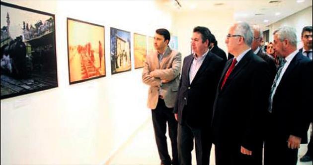 Yunus Emre Enstitüsü Türk kültürünü tanıttı