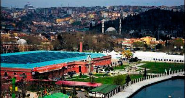 Feshane Yenikapı'ya taşınıyor
