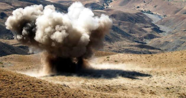2 Mısır askerleri Ariş'te öldürüldü
