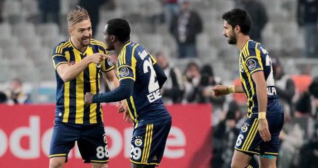 Caner Erkin Fenerbahçe'den ayrılıyor