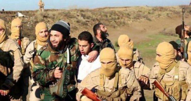 Ürdünlü pilot için IŞİD'le takas yapılacak