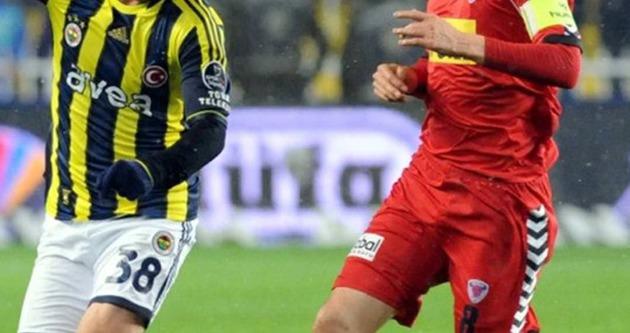 Fenerbahçe ile Mersin İdmanyurdu 27. kez...