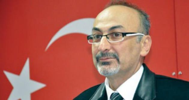 CHP'li eski il başkanına zimmet suçlaması