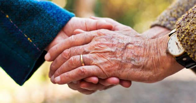 Kadınlar erkeklerden uzun yaşıyor