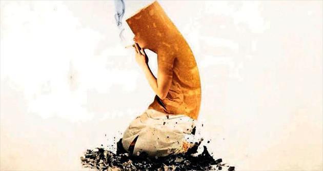 Tek seansta sigara bıraktırıyor