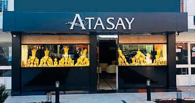 Doğaner'den, Atasay'ın ikinci mağazası Lara'ya