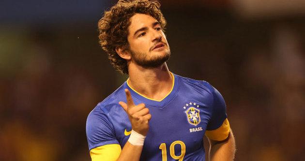 Pato'nun menajerinden Fenerbahçe açıklaması