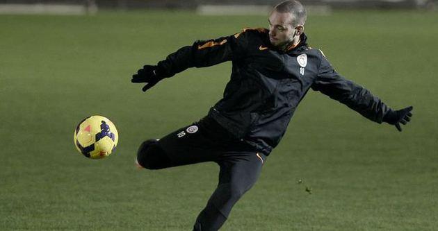 Sneijder Juventus'a mı?