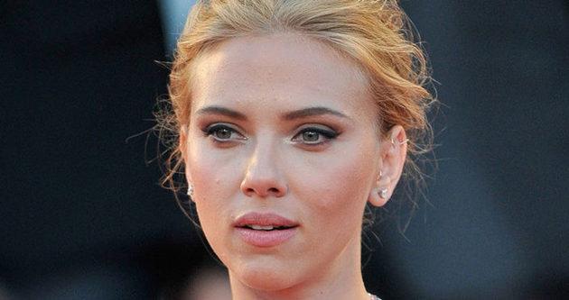 Scarlett Johansson'dan şaşırtan itiraf