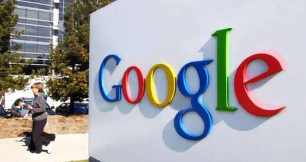 Google 2014 yılında'da birinci