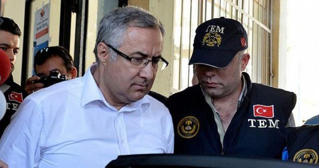 Paralel Yapı soruşturmasında 9 saat ifade
