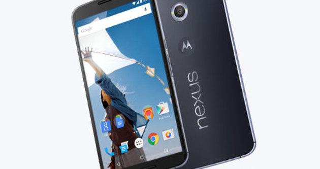 O da Nexus 6 satacak