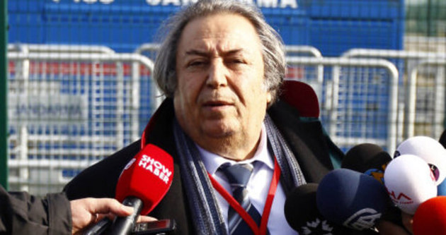 Ergenekon avukatına 'cemaati savun' teklifi