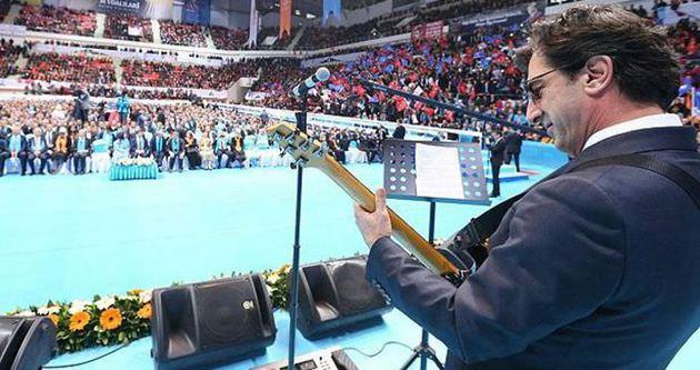 AK Parti seçim şarkısı videosu - izle (Davutoğlu Ahmet Hoca)