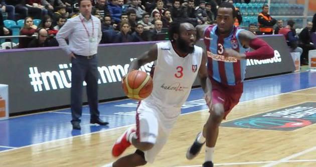Trabzonspor, Uşak Sportif'e ilaç oldu!