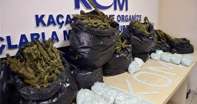 2014 uyuşturucu raporunda korkutucu rakam