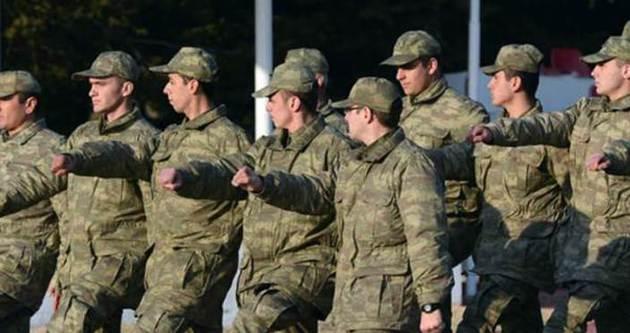 Askere izinde çığır açacak karar!