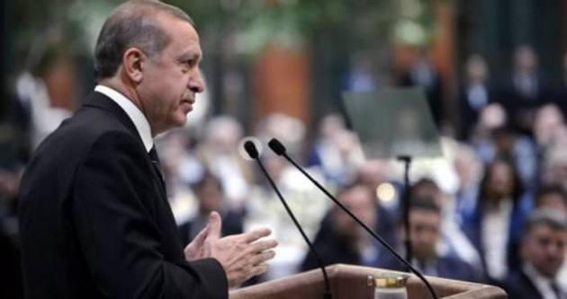 Cumhurbaşkanı Erdoğan o ülkede yılın adamı seçildi
