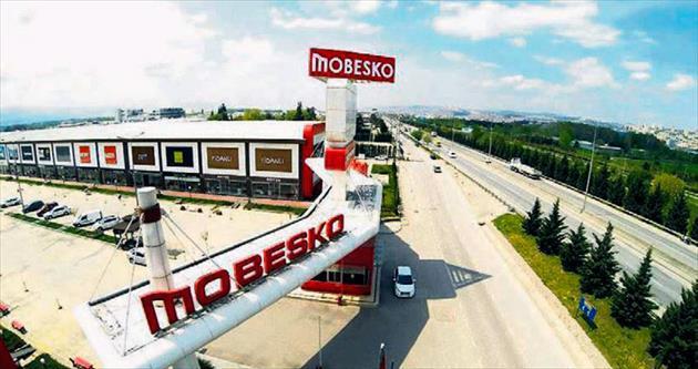 MOBESKO'da indirim başladı