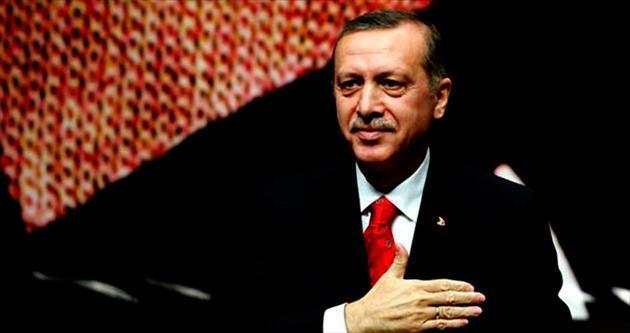 Erdoğan yılın adamı
