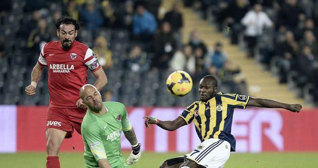 Usta kalemler Fenerbahçe - Mersin İdmanyurdu maçını yorumladı