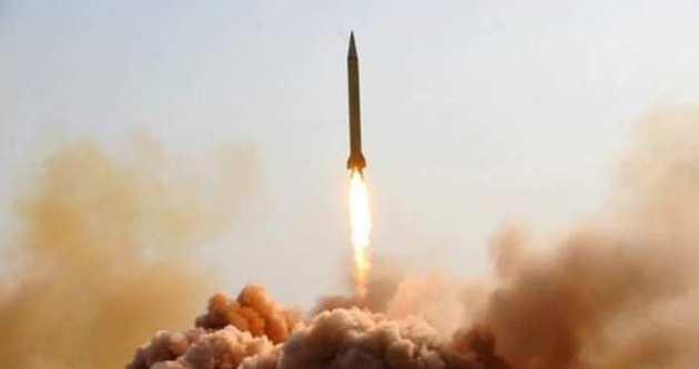 Afganistan'da voleybol sahasına roket saldırısı