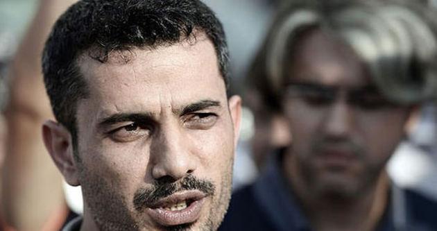 Mehmet Baransu'nun eski eşinden şok:Maaşı kimden aldığını anlatsana!
