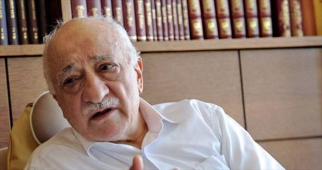Fethullah Gülen yine takiye yaptı