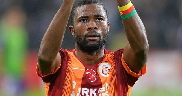Galatasaray'a Chedjou'dan kötü haber