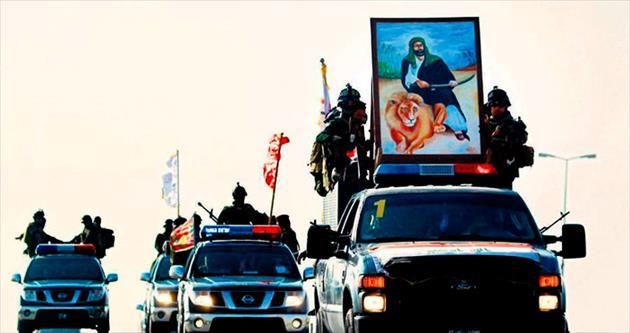 İranlı tuğgeneral Irak'ta öldürüldü