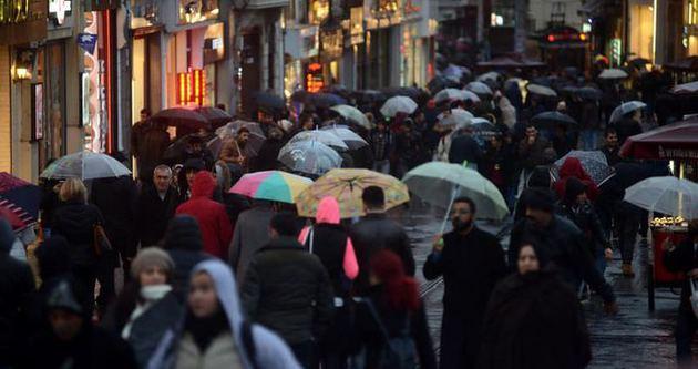 İstanbul alarma geçti