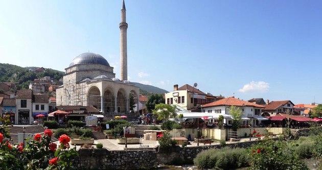 Prizren'deki Sinan Paşa Camii'nde Türkçe vaaz yasağı