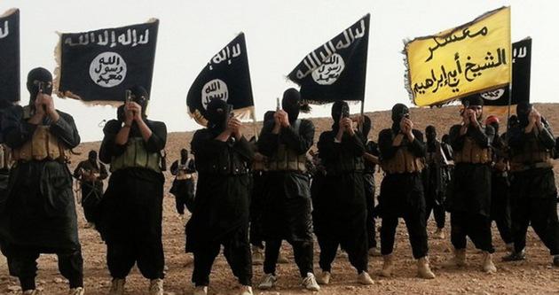IŞİD ekonomik krize girdi!