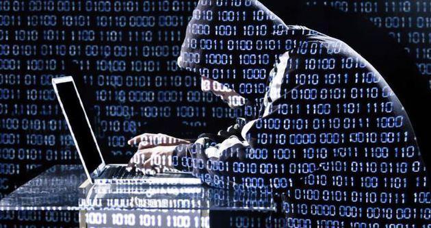 1.Siber Dünya Savaşını Canlı izlenebiliyor