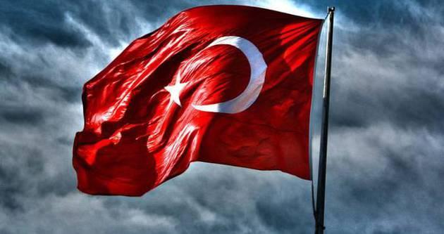 Türk şirketleri 5 kıtada Türk Bayrağını dalgalandırıyor