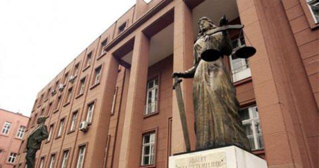 Yargıtay Birinci Başkanlık Kurulu seçimi tamamlandı