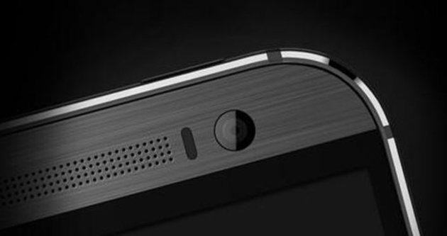 HTC One M9'un özellikleri sızdı