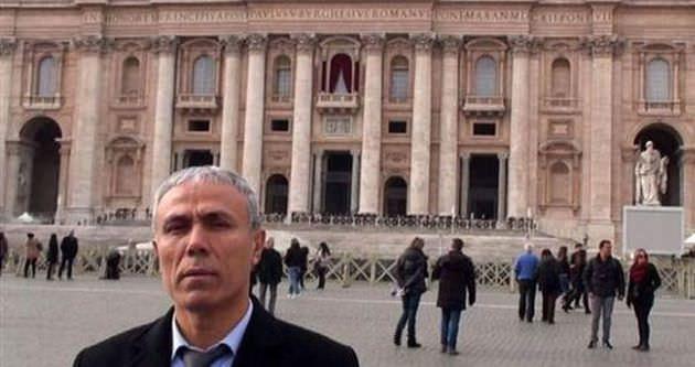 Roma'dan Ağca ile ilgili jet karar!
