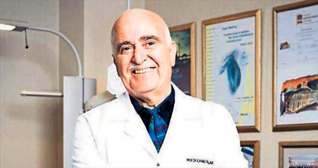 Dünyagöz'ün Medikal Direktörü uluslararası bir isim