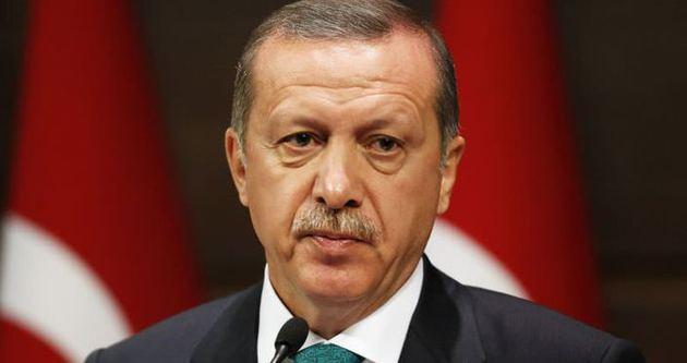 Erdoğan'dan TÜSİAD'a tepki! Madem muhatabınız değilim...