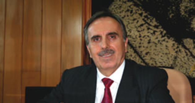 KARDEMİR Genel Müdürü Fadıl Demirel istifa etti