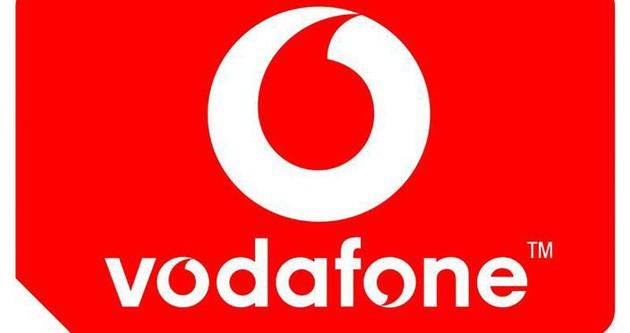 Vodafone'dan rekor