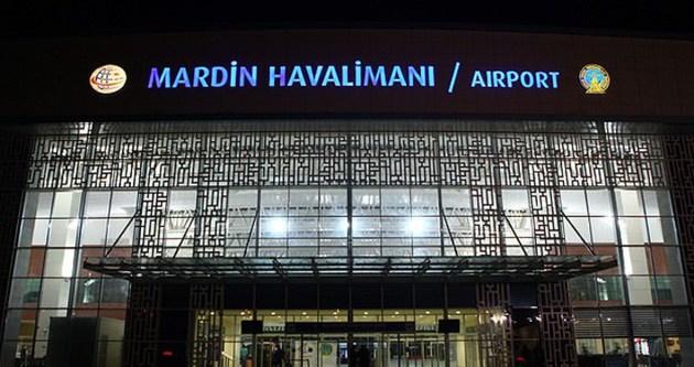 mardin havaalanı ile ilgili görsel sonucu