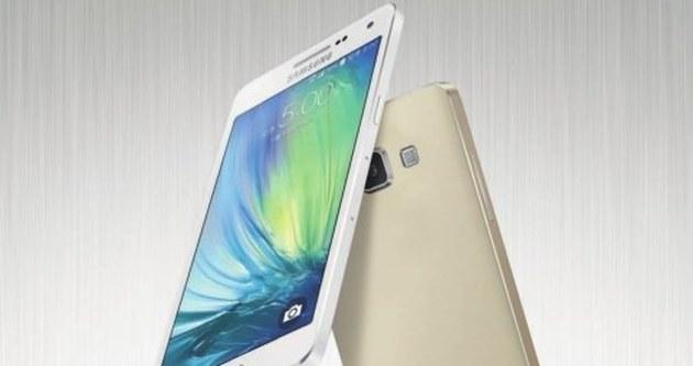 Samsung'un en ince telefonu geliyor