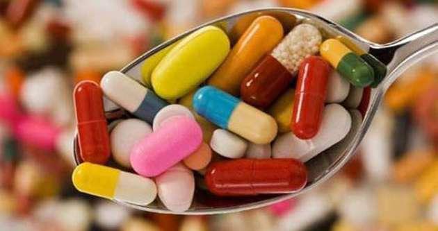 Antibiyotik yerine, istirahat ve meyve