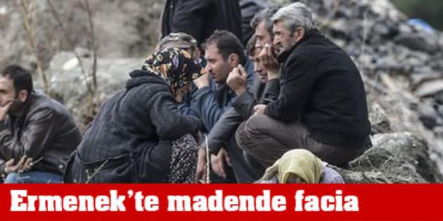 2014 yılı Türkiye'de işte böyle geçti