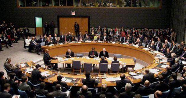 BM'de Filistin tasarısı reddedildi