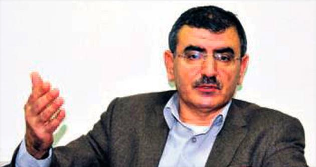 Gülen'i eleştirdi kamudan ihraç edildi