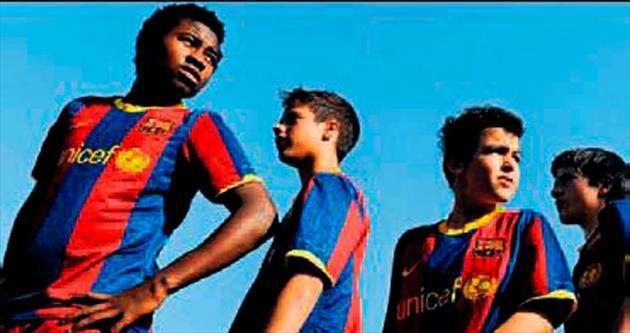 Barça'ya kötü sürpriz!