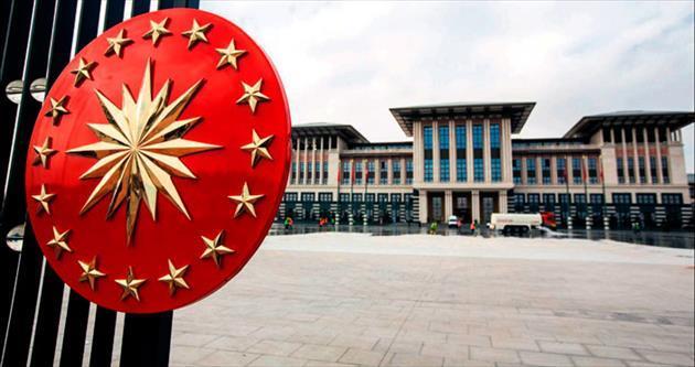 Beştepe'de 12 başkanlık